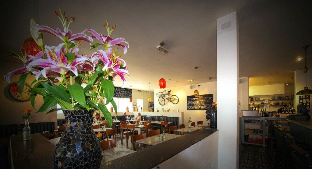 Cafe Lilli Stockton-on-Tees image 1