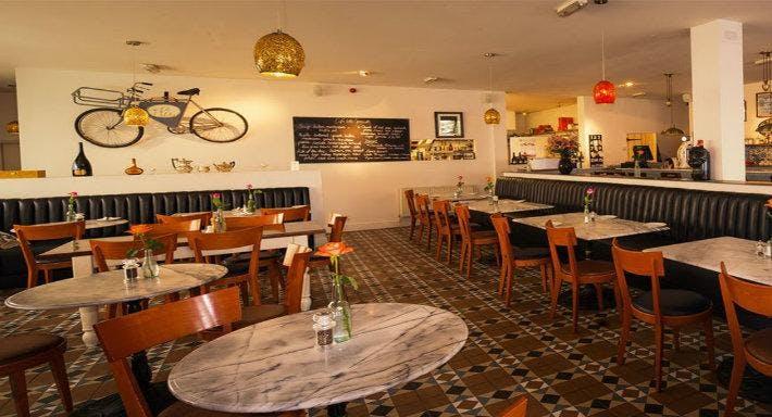 Cafe Lilli Stockton-on-Tees image 2