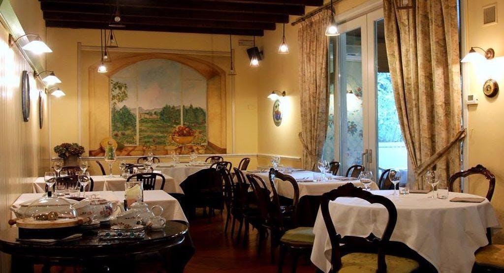 Antica Trattoria Monlué Milano image 1