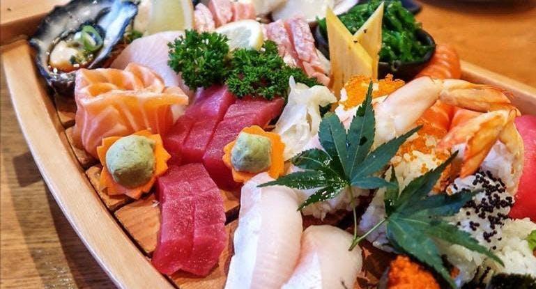 Matsumoto Japanese Restaurant Melbourne image 1