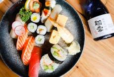 Matsumoto Japanese Restaurant