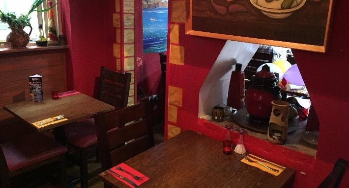 Sen Restaurant Bognor Regis image 2