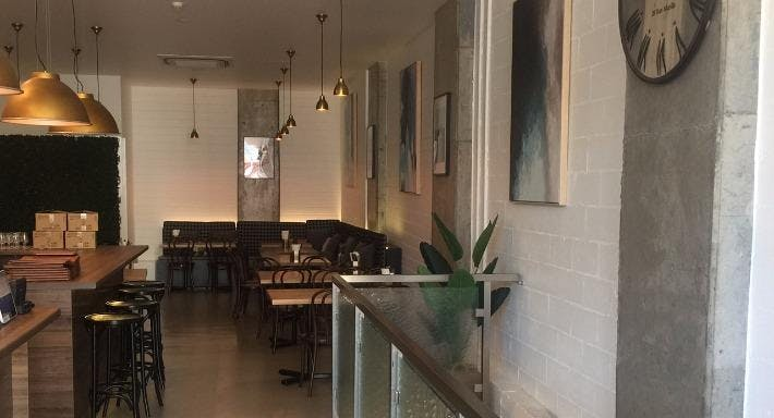 Monte Alto Eatery & Bar Sydney image 1