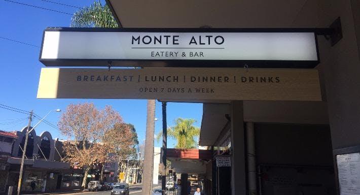 Monte Alto Eatery & Bar Sydney image 2