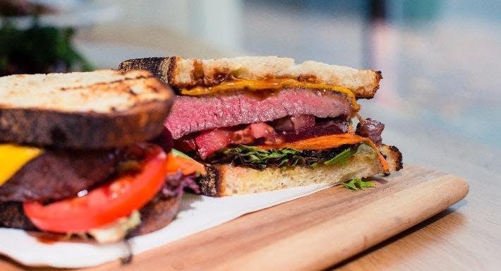 Monte Alto Eatery & Bar Sydney image 7