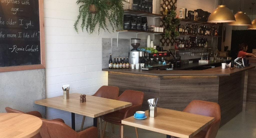 Monte Alto Eatery & Bar Sydney image 3