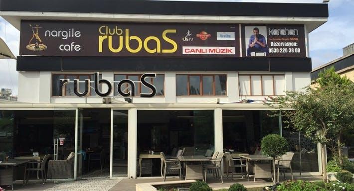 RubaS Cafe Istanbul image 1