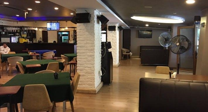 RubaS Cafe Istanbul image 3