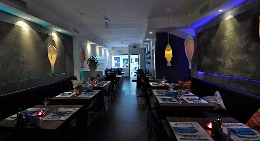 Greek Waves Cafe & Restaurant Amsterdam image 1