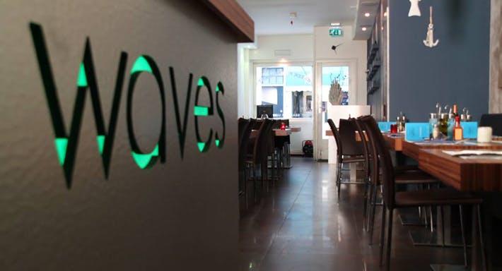 Greek Waves Cafe & Restaurant Amsterdam image 2