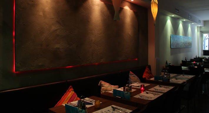Greek Waves Cafe & Restaurant Amsterdam image 3