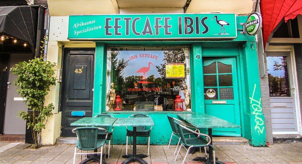 Eetcafé Ibis Amsterdam image 1