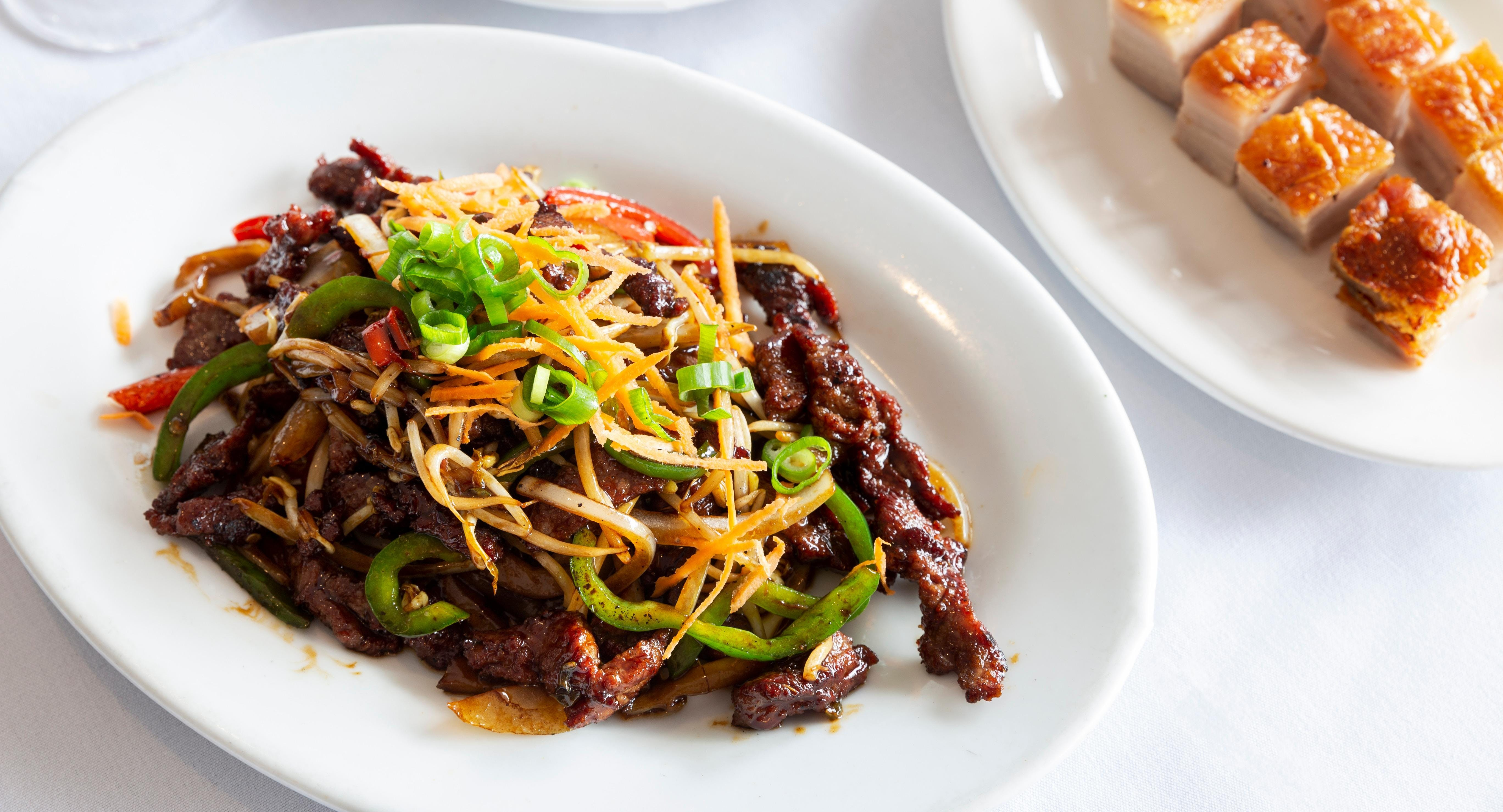 King Yuen Chinese Restaurant Melbourne image 1