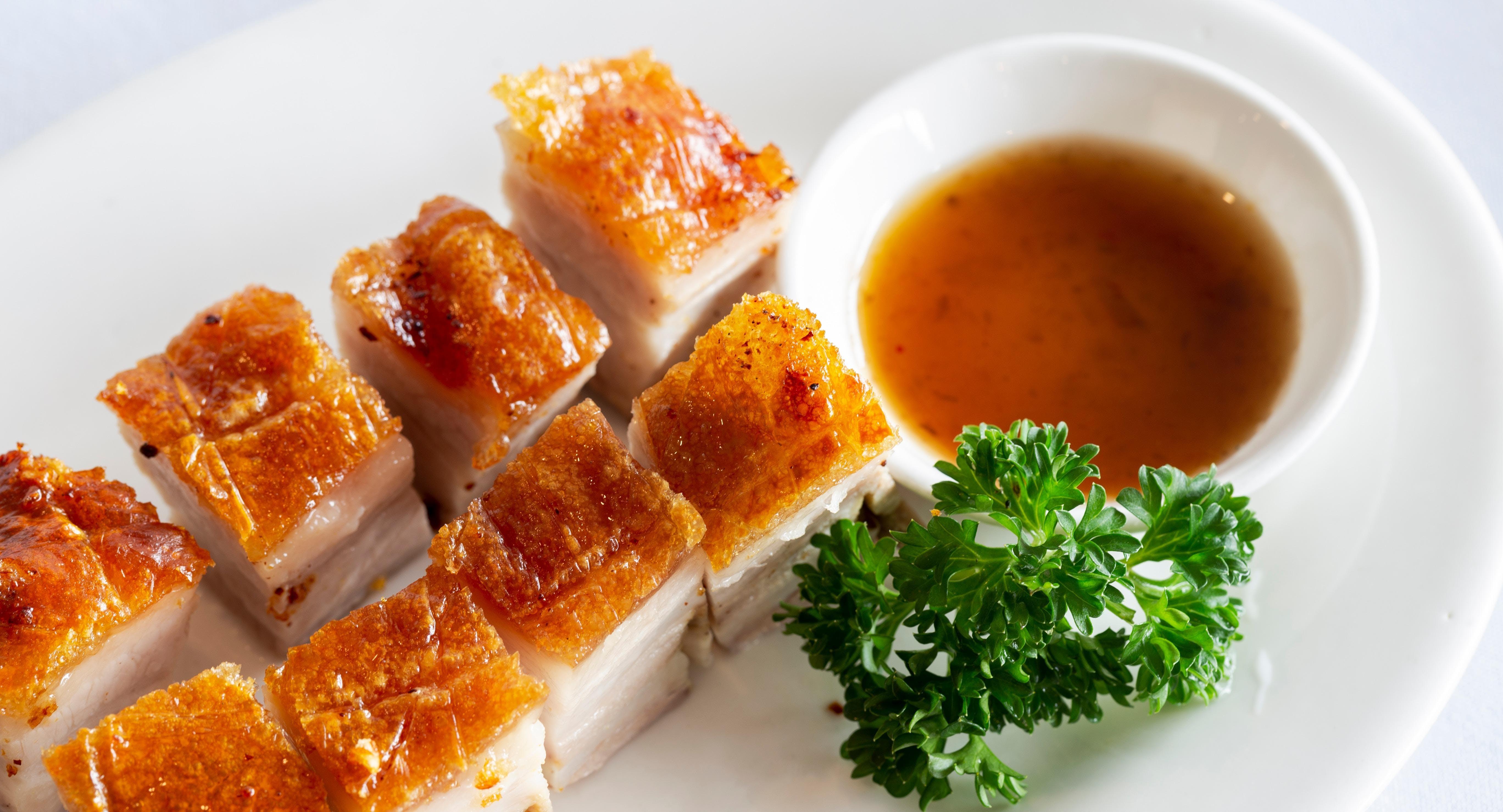 King Yuen Chinese Restaurant Melbourne image 2