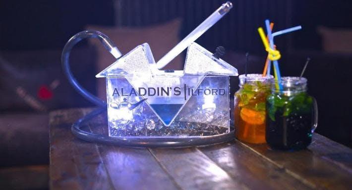 Aladdins London image 2