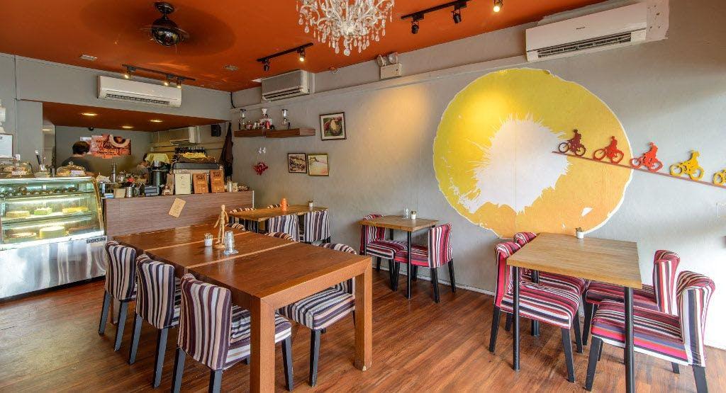 Sun Ray Cafe