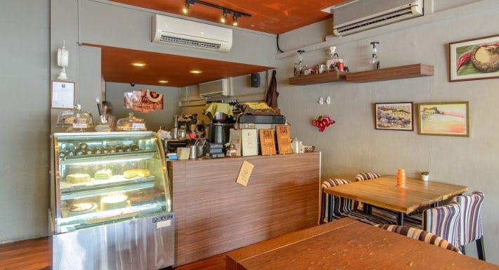 Sun Ray Cafe Singapore image 3