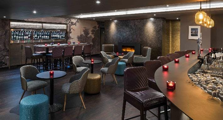 M Restaurant - Threadneedle Street London image 2