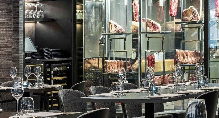 M Restaurant - Threadneedle Street