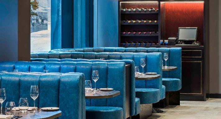 M Restaurant - Threadneedle Street London image 1