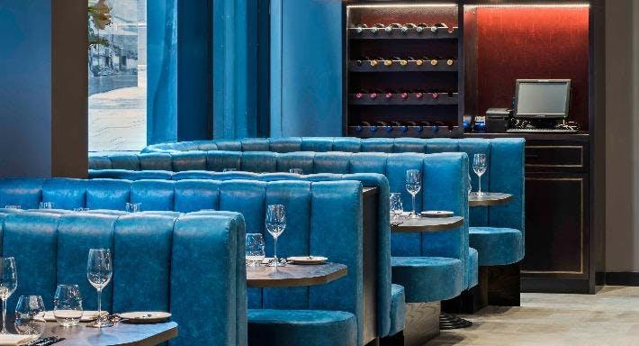 M Restaurant - Threadneedle Street London image 3