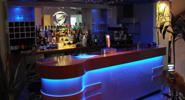 Kardamom Lounge Milton Keynes image 3
