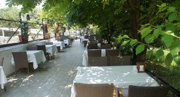 Şirnaz Restaurant İstanbul image 2