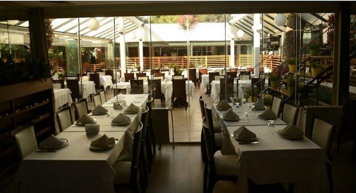 Şirnaz Restaurant İstanbul image 5