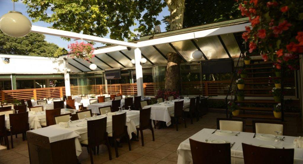 Şirnaz Restaurant İstanbul image 1