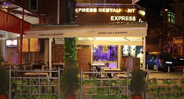 Express Restaurant