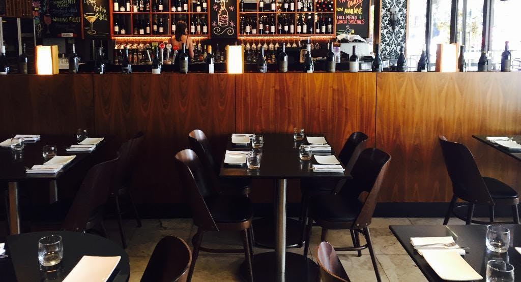 Amphoras Bar & Bistro Perth image 1