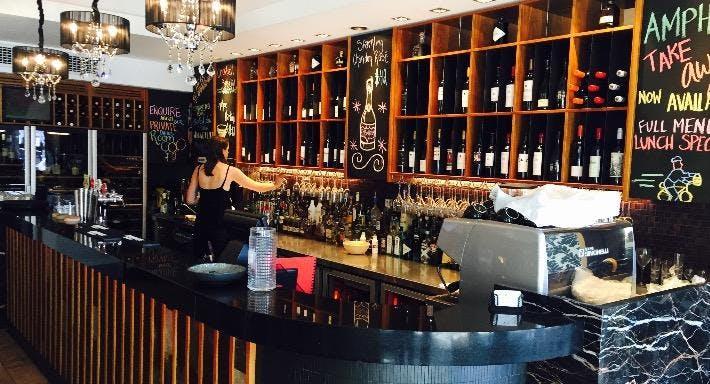 Amphoras Bar & Bistro Perth image 5