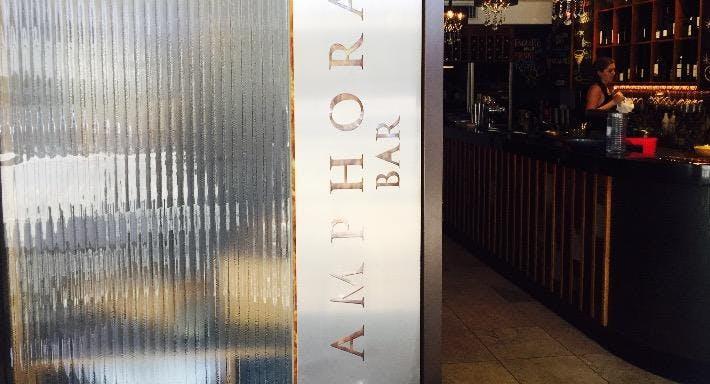 Amphoras Bar & Bistro Perth image 2
