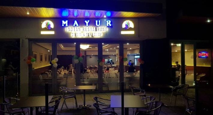 Mayur Indian Restaurant - East Perth