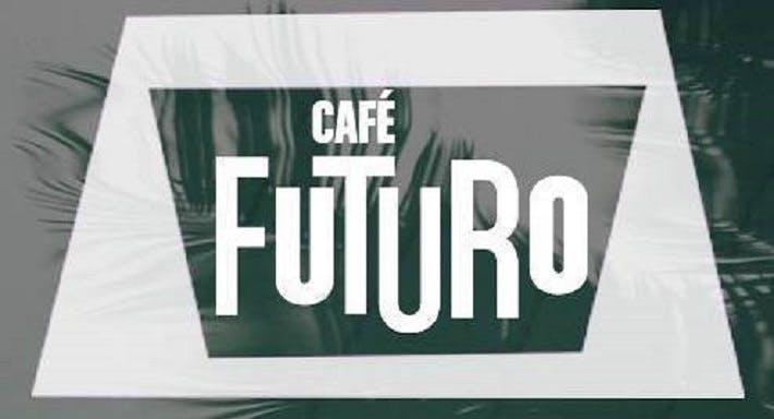 Café Futuro Berlin image 1