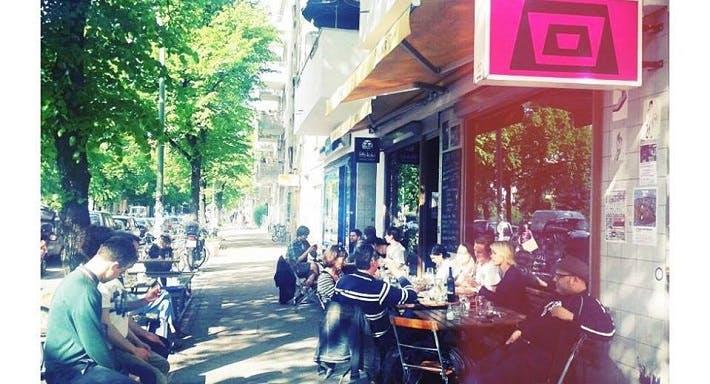 Café Futuro Berlin image 2