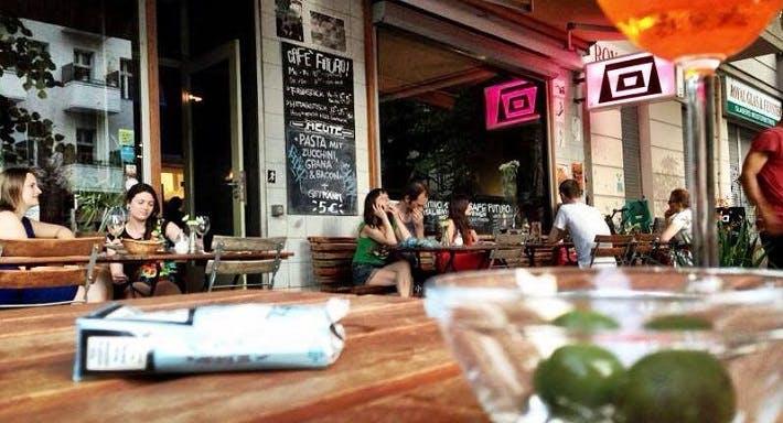 Café Futuro Berlin image 3