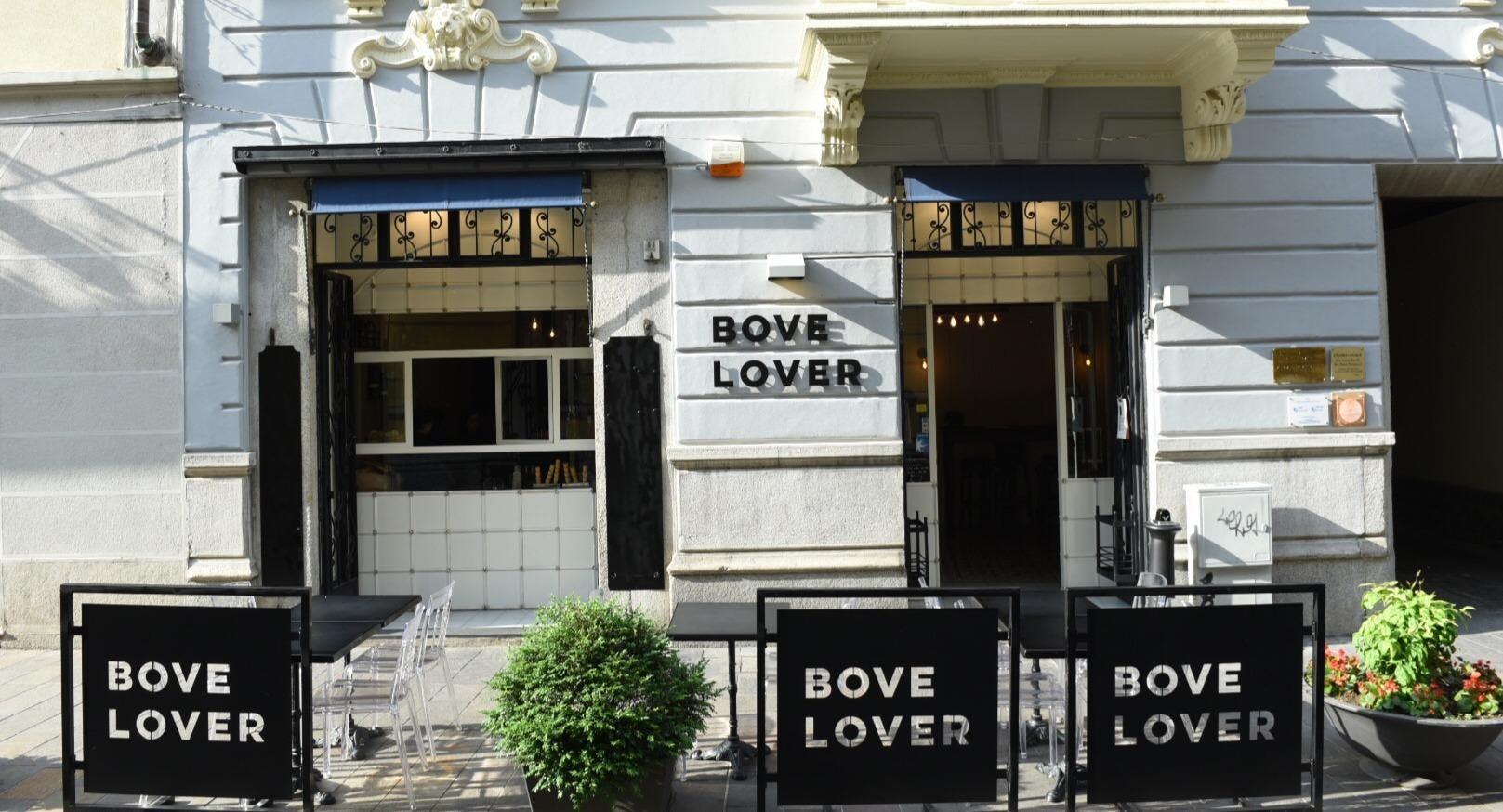 Bove Lover