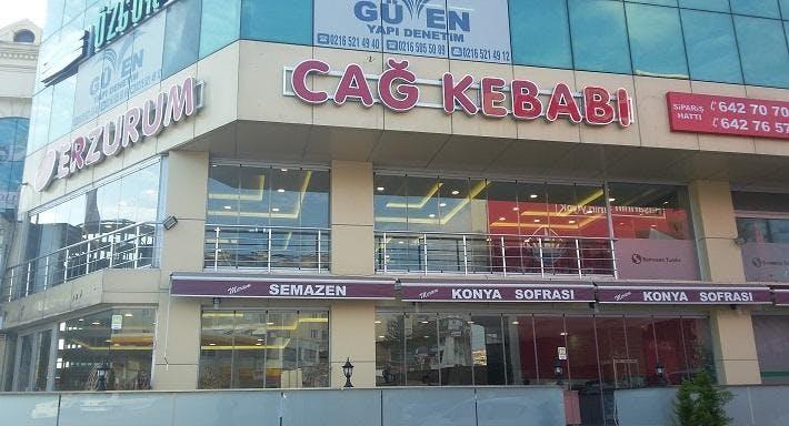 Sefa Usta Erzurum Cağ Kebap