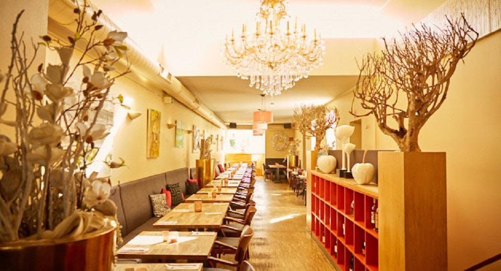 Restaurant Braunsfeld