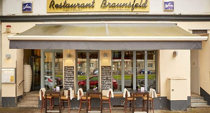 Restaurant Braunsfeld Keulen image 2
