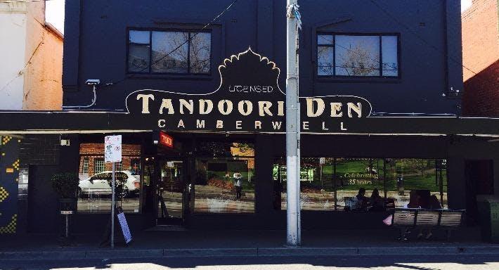 Tandoori Den