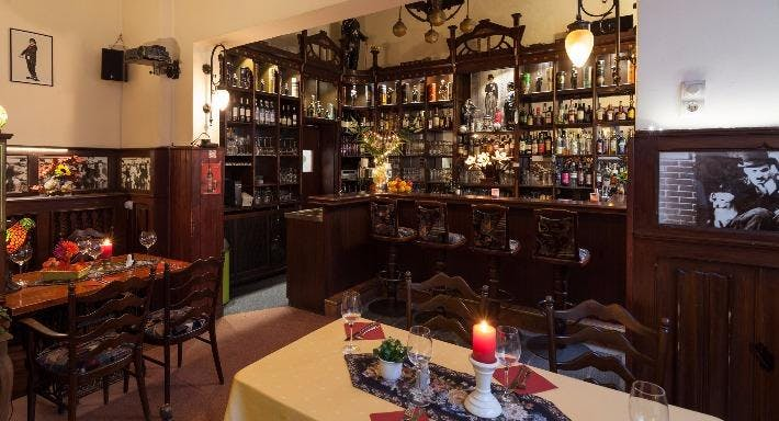 Restaurant Chaplin Berlin image 2