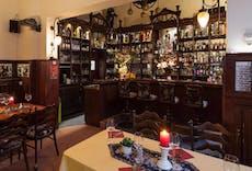 Restaurant Chaplin
