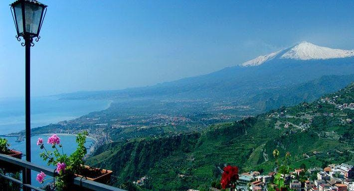 Al Saraceno Taormina image 6