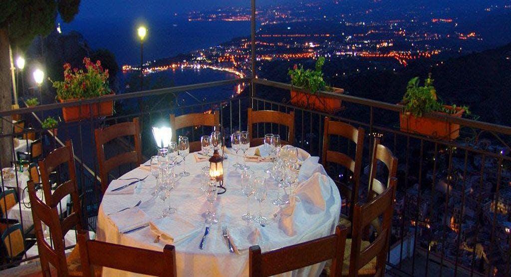 Al Saraceno Taormina image 1