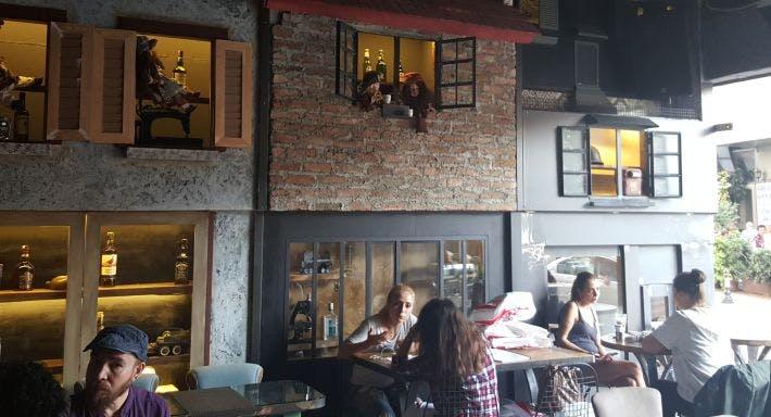 Oblomov Restaurant İstanbul image 1