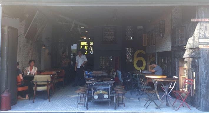 Oblomov Restaurant İstanbul image 3