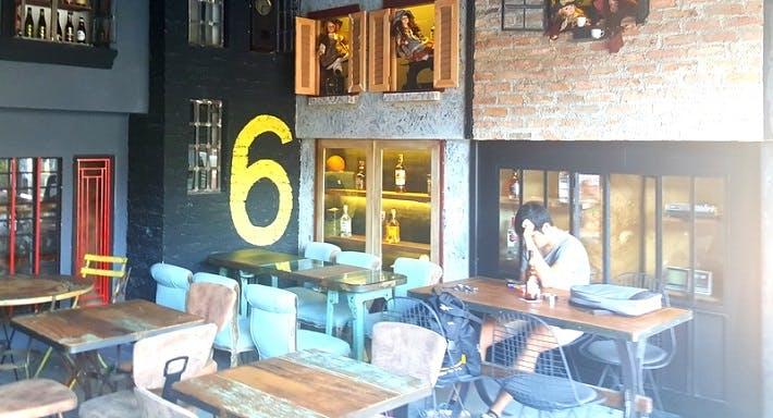 Oblomov Restaurant İstanbul image 2