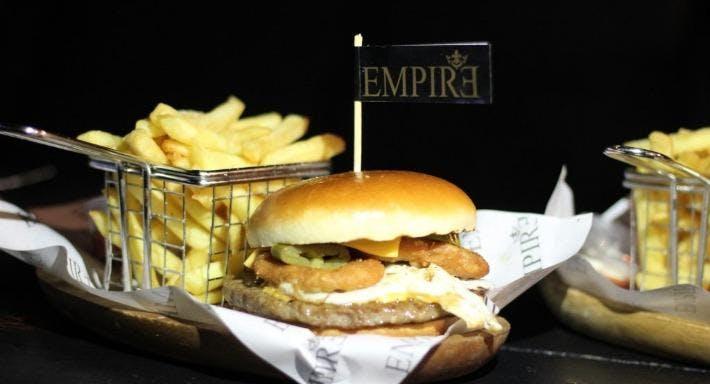 Empire Lounge London image 3